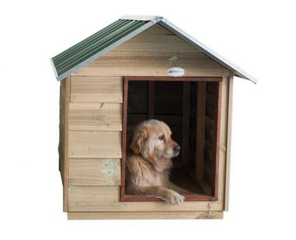 Timber Kennels