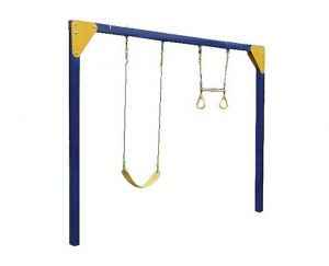 Swing Set Steel